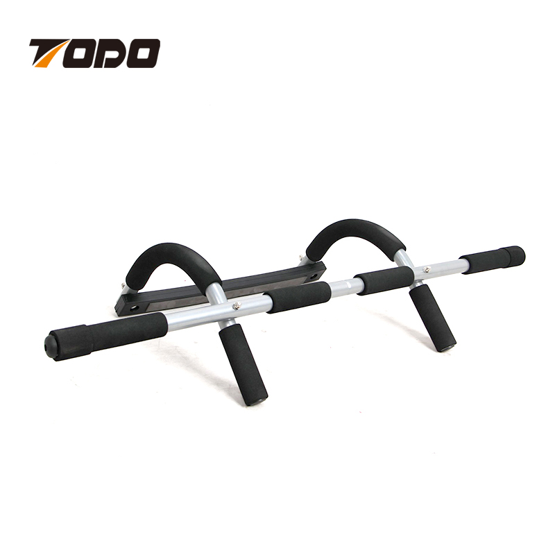 Fitness Equipment Pull <strong>Up</strong> Bar Grips With Strength Doorway Pull <strong>Up</strong> Bar