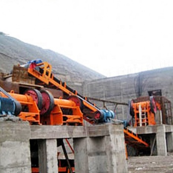 30tph,50tph,100tph High Productivity Stone Quarry Machines Stone Crusher Plant Prices