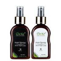 natural herbs anti hair loss spray, hair grow spray in hair loss treatment