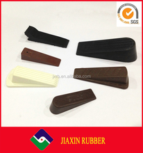 decorative door stoppers , high quality baby safety -silicone door wedge