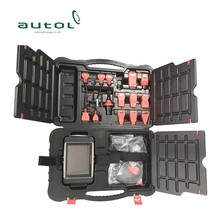 Exclusive Agent AUTEL MaxiCOM MK906 OBD Diagnostic Cars with Competitive Car Diagnostic Machine Prices MK906