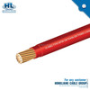 XHHW XHHW-2 450/750v 10awg 12 14 awg UL44 copper soft AA8000 series alloy conductor xlpe insualted Nylon jacket wire