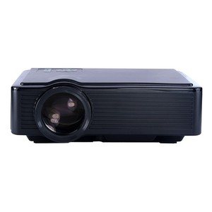 Cheap Cost KM88 Projector with 1080P HD LED Mini Home Theatre as A Gift for Dad