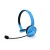 Mono earphones and headphones with microphone call center equipment CSR chipset