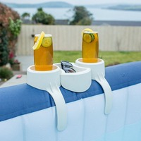 New product !Bestway 58416 LAY-Z-SPA DRINKS HOLDER