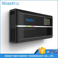 Solar energy equipment off grid residential solar power generator system