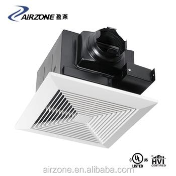 Ceiling Exhaust Fan Bpt14-02a 50cfm Popular Design - Buy Bath Fan ...