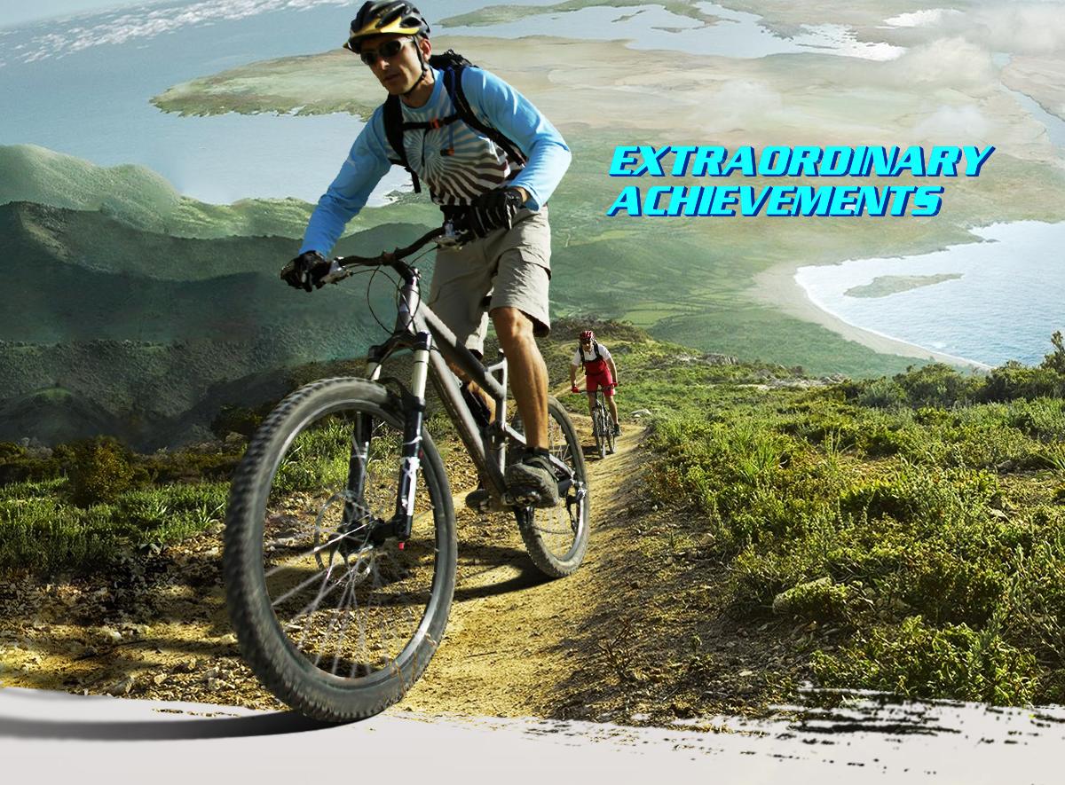 46901245431 Tianjin RSD Bicycle Co., Ltd. - Mountain Bike, Folding Bicycle