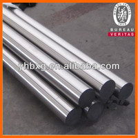 416 free cutting stainless steel bright round bar