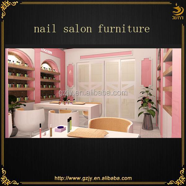 Único Moderno Muebles Salón Y Utilizado Muebles De Salón De Belleza ...