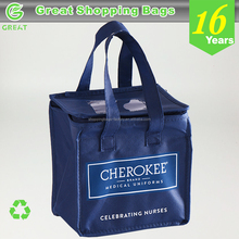 Promotional insulated lunch bags for adults