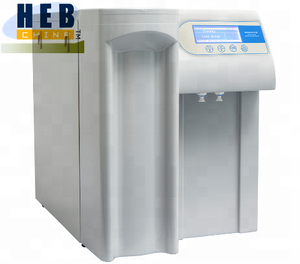 UPW-N series laboratory ultrapure water purification system