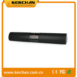2017 Hot Product Home Theater System Mini Sound bar/Soundbar for Tv Computer