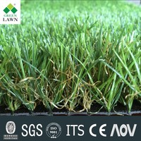 50mm landscaping artificial grass for garden with cheap price/ artificial grass turf /synthetic grass