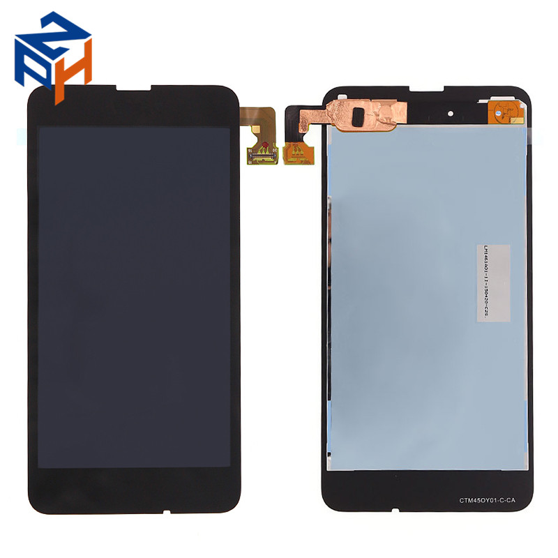 High Quality And Best Price For Nokia Lumia 630 LCD Glass Screen, LCD Display For Nokia 630