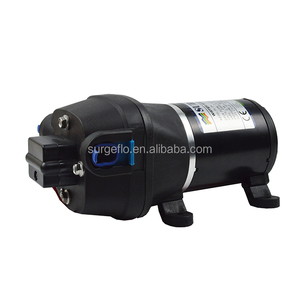 SURGEFLO FL-35 12.5LPM electric motor 12v dc water pump