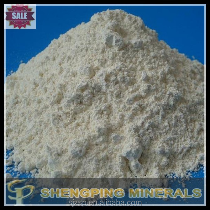 Strong Bleach Ability Activated Bleaching Earth/fuller Earth For ...