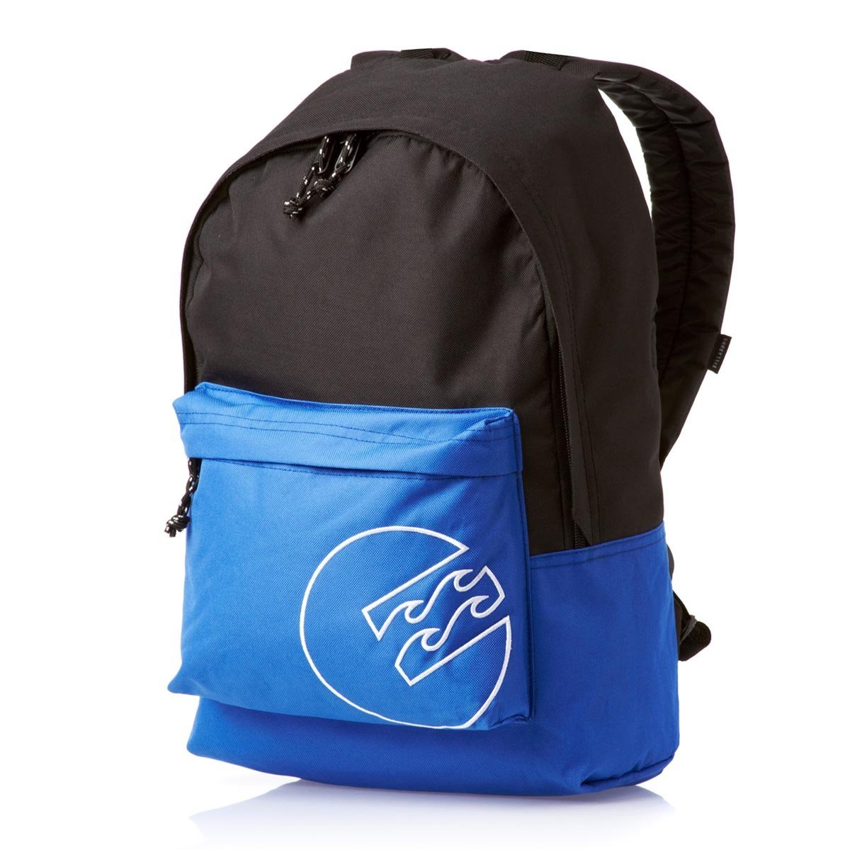 Billabong Electric Blue All Day Classic Backpack (Default , Blue)
