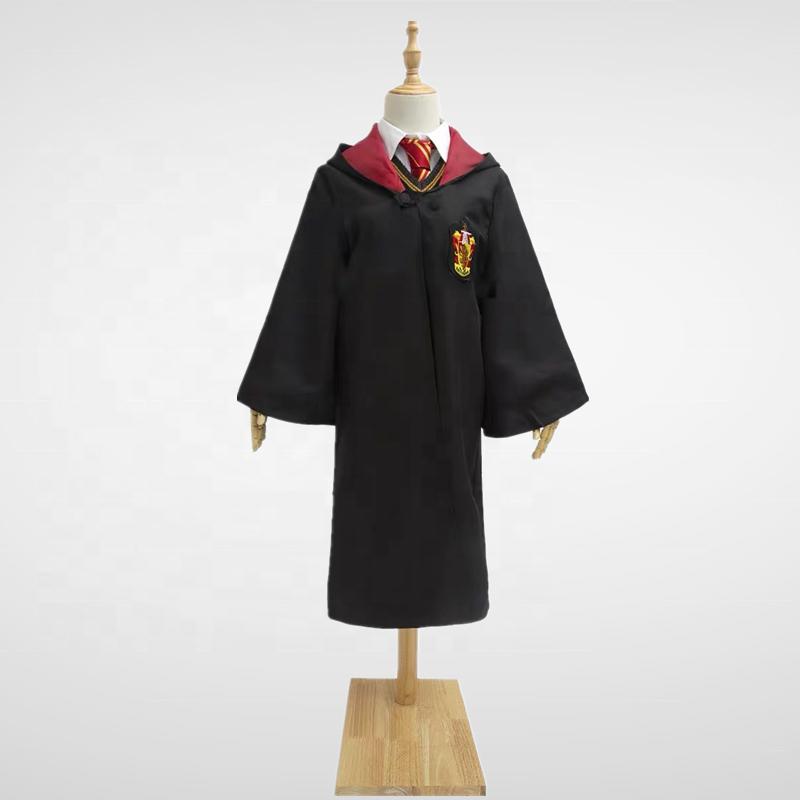 Harry Potter wholesale Costume Tie funko pop Harry Potter cloak cape Jewelry halloween carnival costume фото