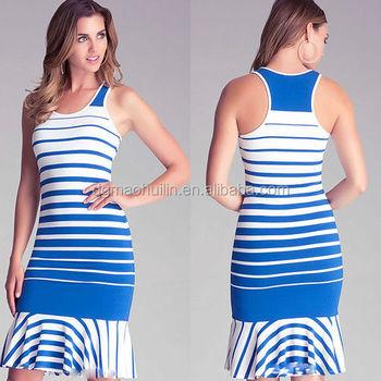 Sale Online Fashion Women First Night Sexy Dress Ladies Summer ...