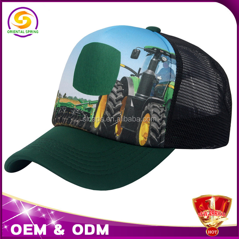 645976903be 5 Panels Mesh Cap, 5 Panels Mesh Cap Suppliers and Manufacturers at ...
