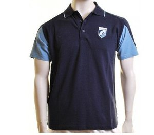 High quality sublimation casual sports polo shirts, custom school wear uniforms,