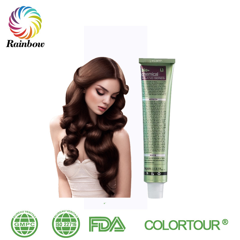 Colortour The Best At-home Hair Color Products For Magic Hair ...