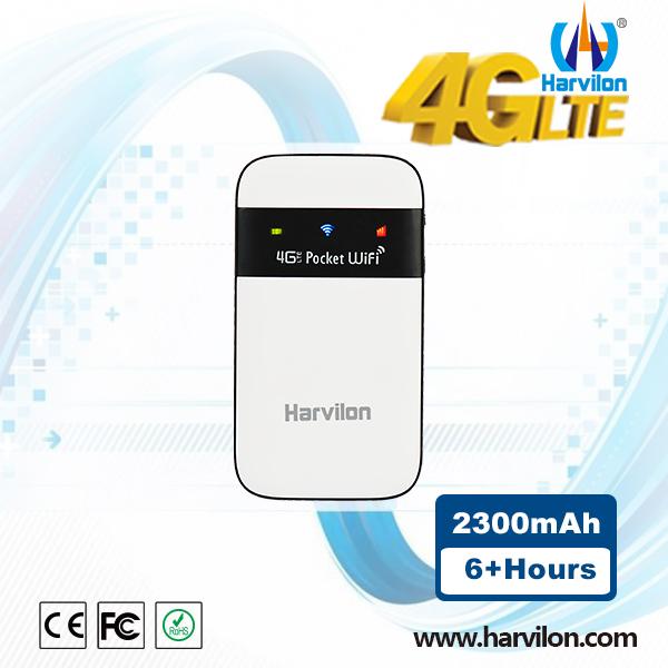 4g Lte Wireless Router Gsm Wifi Hotspot Wifi Modem Sri