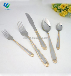 Nice Stainless Flatware Bulk Hanging Cutlery Set And Cutlery Set 72