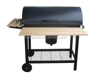 eenvoudige barbecue