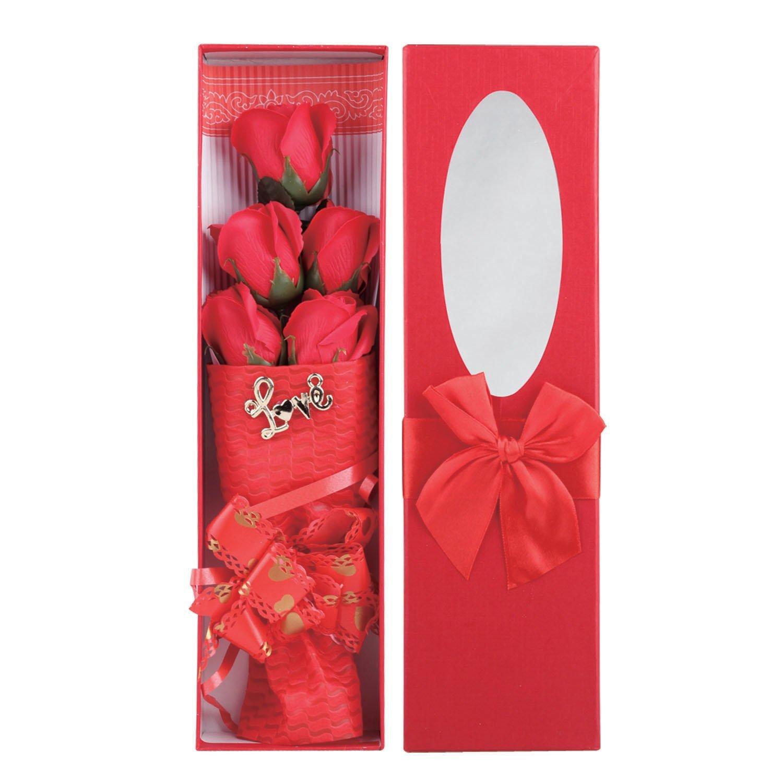 Buy Sweet Dear Rose Romantic Love Him Husband Her Wife Spouse Friend ...