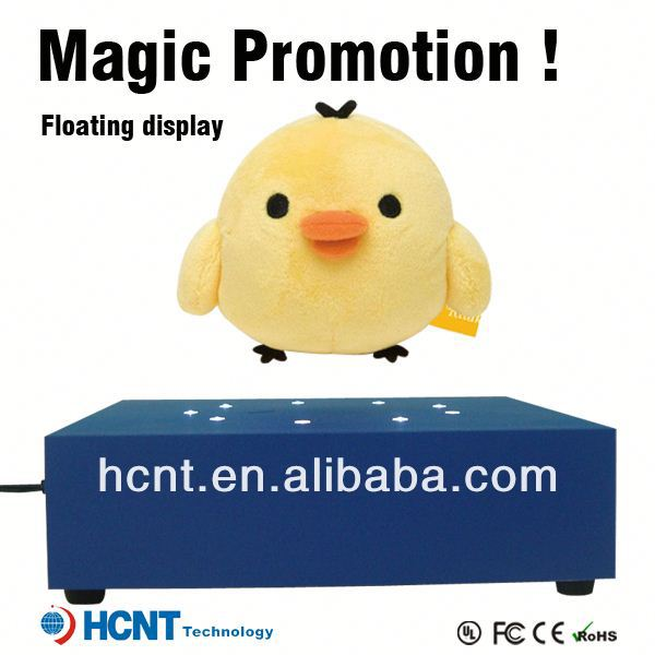 New Design!Magical Magnetic floating toy ,educational toys talking pen