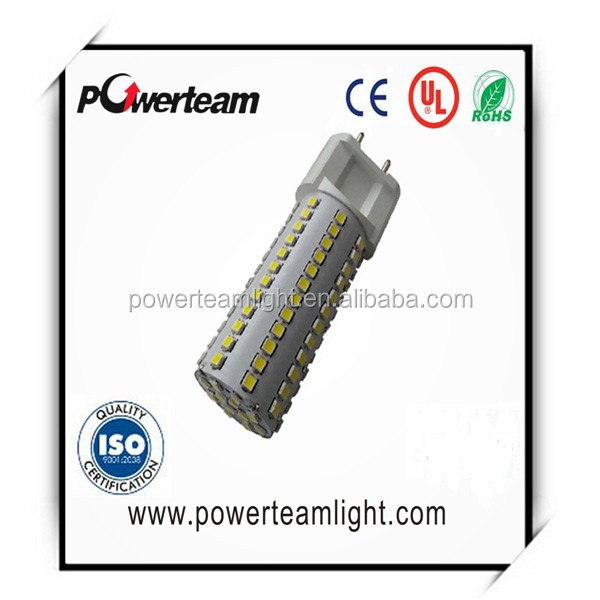 [super deal]SMD5050 G12 led corn light to Europe market with high bright