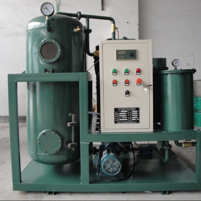 KL automation fire resistant multi-function oil purifier