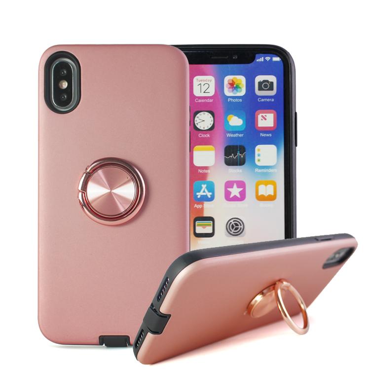 Nuovo Design Quadrato Robusto Shield Antiurto TPU Della Copertura Posteriore Del Telefono Per Il Caso di Huawei Nova 4E