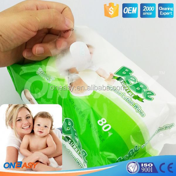 boogie wipes oem manufacturer baby wipes