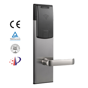 automatic easy to install door lock