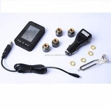 Customized tire pressure system/tpms for truck