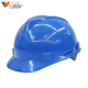 Factory wholesale ABS/PE CE EN397 work construction safety helmet china mini hard hat