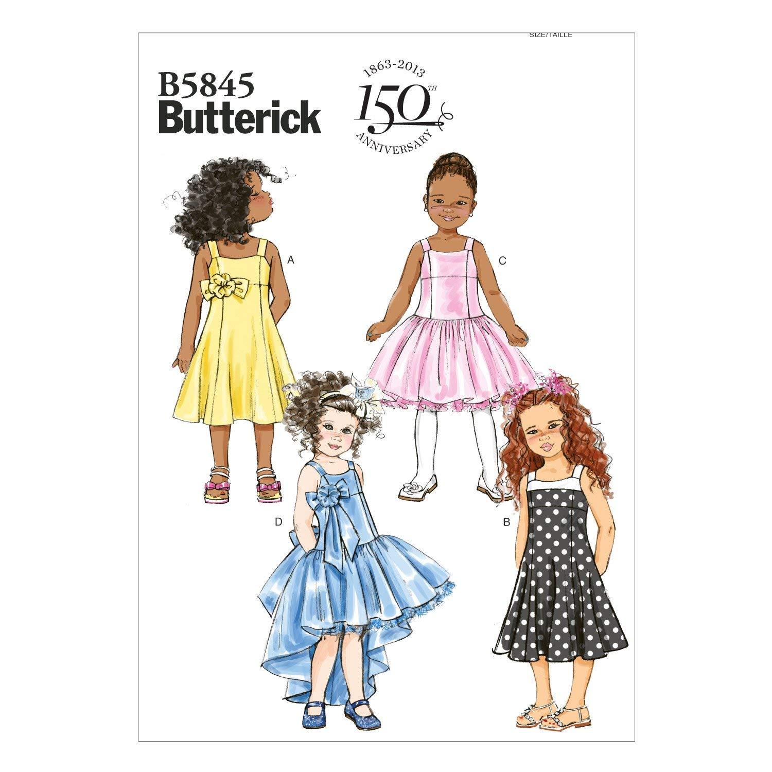 Cheap Sewing Patterns Girls Dress, find Sewing Patterns Girls Dress ...