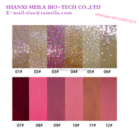 OEM your logo private label matte lipgloss, long lasting private label make your own cheap lip gloss