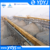 China large capacity enclosed grain chain conveyor for port