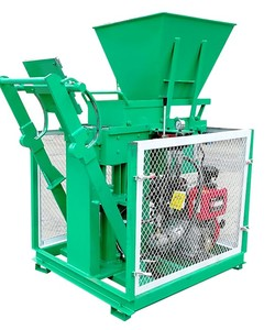 equipment for small business at home eco brava machine for making bricks ecological