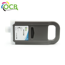 Ocbestjet 700ML For Canon PFI 1700 Kompatibel Tinta untuk Canon Pro2100 4100/6100 2100 4100/6100 2000 4000 6000 Printer