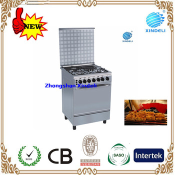 110v Nigeria Tandoor Gas Oven With 1 Hotplate Electric Stove Stand Low For Pizza