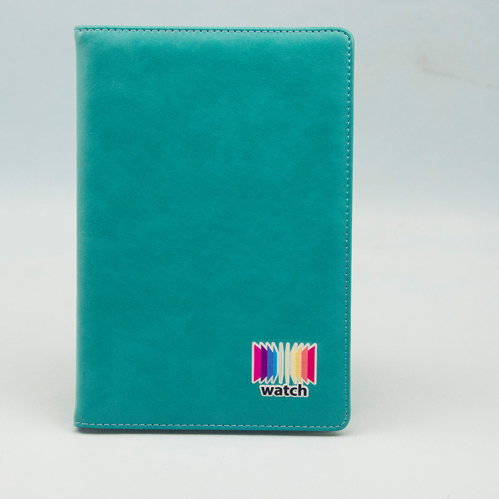 Professional Chinese Supplier Excellent Material leather Notebook