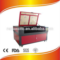Professional service Remax-1410 3d laser engraving machine /co2 laser wood cutting machine/150W laser cutting machine