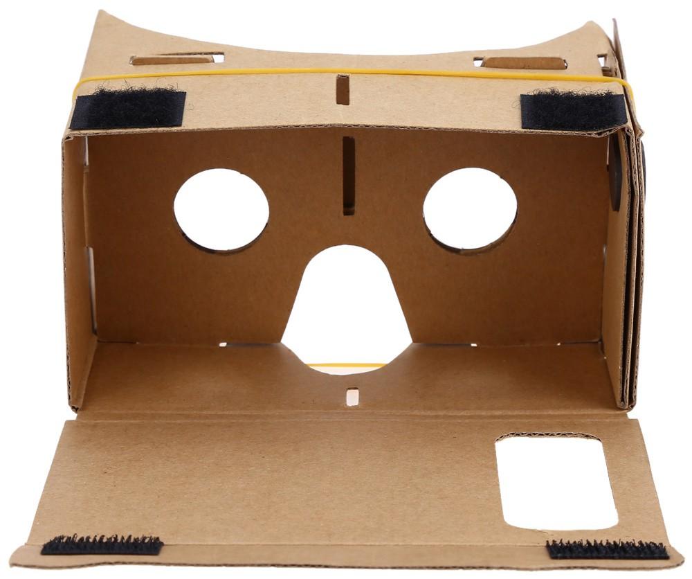 3d vr cardboard lr 4k kizuna ai rider 9