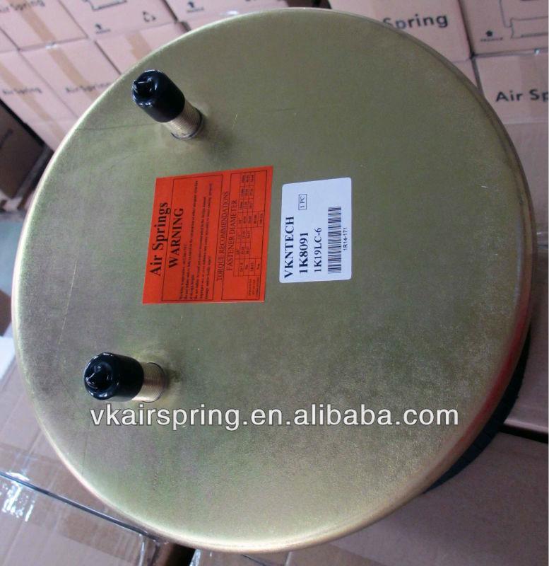 Air Spring W01 358 8091 Air Suspension 1r14 171 Car Part