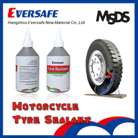 Bike Tyre Sealant for African Roads Best Quality Best Price ISO, MSDS, CE